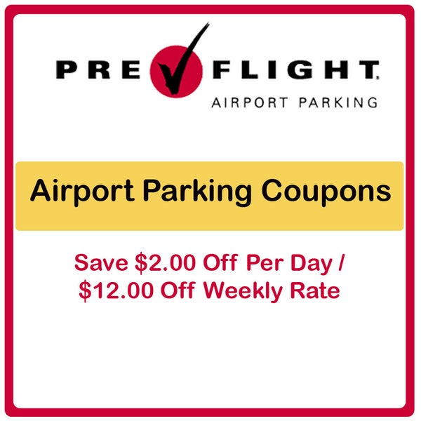 Airport Parking Coupon Atlanta Hartsfield Get a great deal with Atlanta parking coupons. Save on the smart alternative to long term airport parking lots. With covered parking, frequent shuttles to the airport, and superior service, we're better than the other lots – and the savings make our Atlanta airport parking rates extremely competitive.