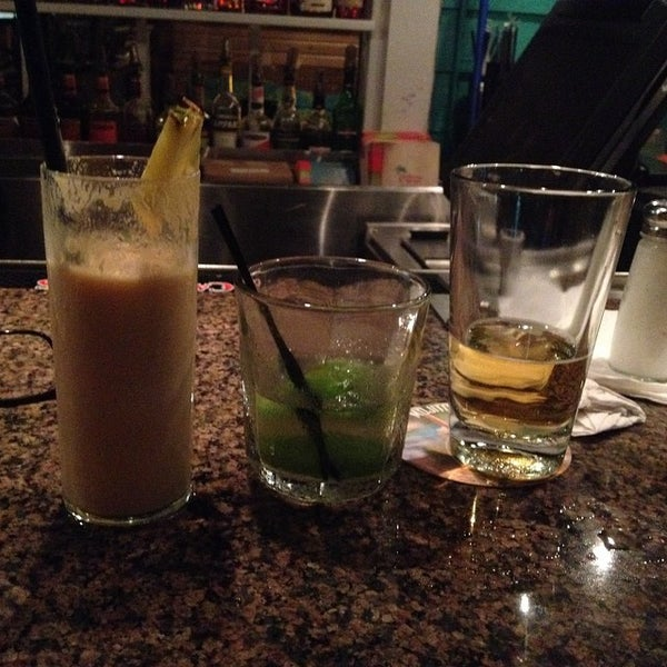 Photo taken at Bahama Breeze by Sergio G. on 9/22/2014