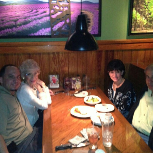 Photo taken at Outback Steakhouse by Evan S. on 3/8/2013