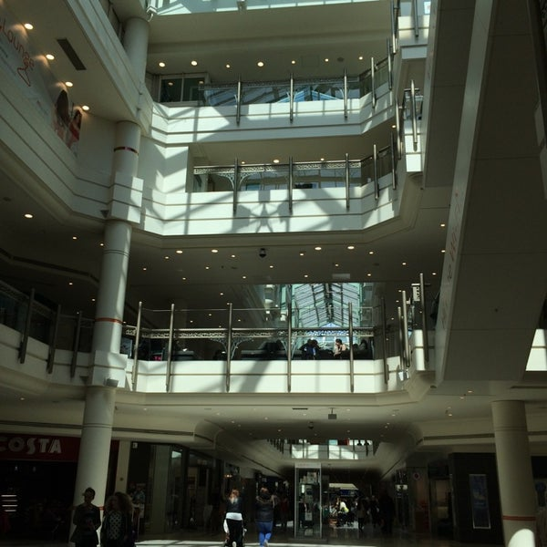 Photo taken at intu Bromley by Joaquin S. on 5/10/2014