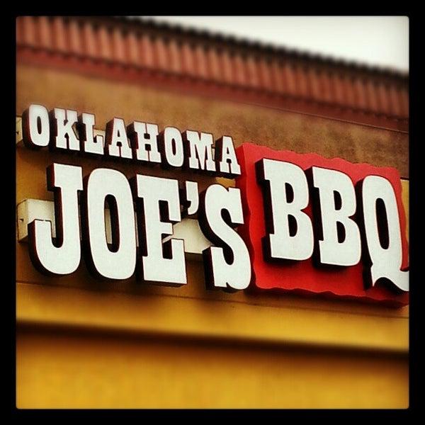 Joe S Restaurant And Barbque Kansas City