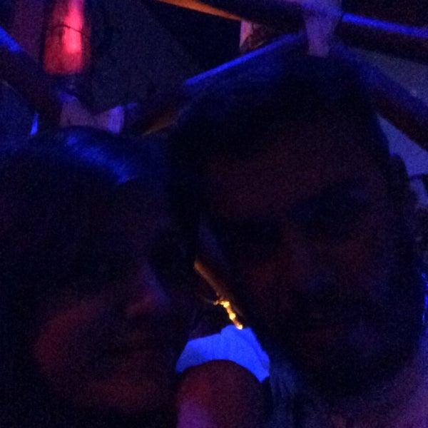 Photo taken at ZOO Bar by El Pa C. on 8/16/2015