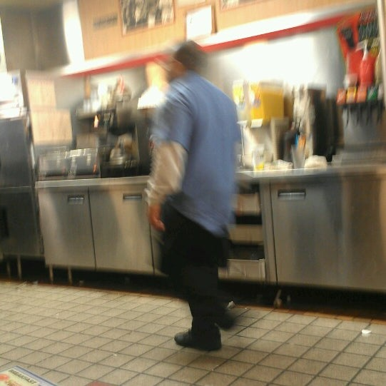 Photo taken at Waffle House by Lloyd B. on 2/24/2013
