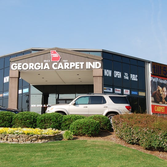 Georgia Carpet Industries Dalton Ga