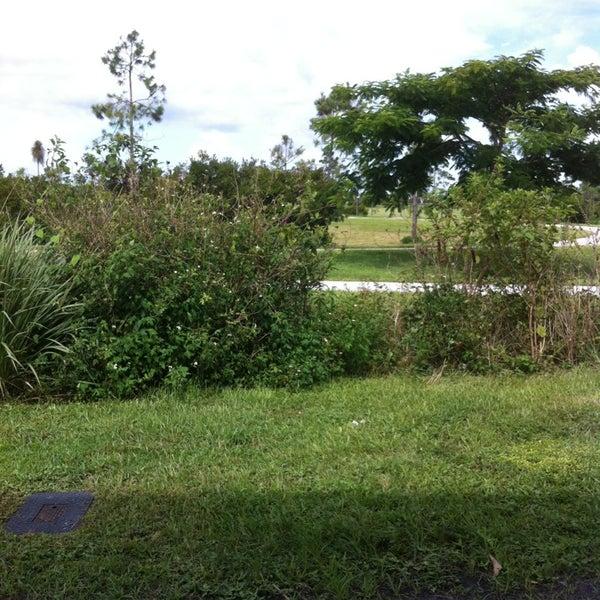 Photo taken at Vista View Park by Leon C. on 8/9/2013