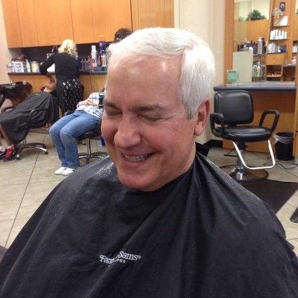 Fantastic sams hair salons 4 tips for Sams salon