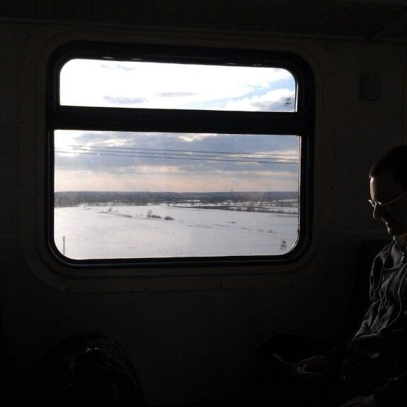 Разлив Москвы-реки