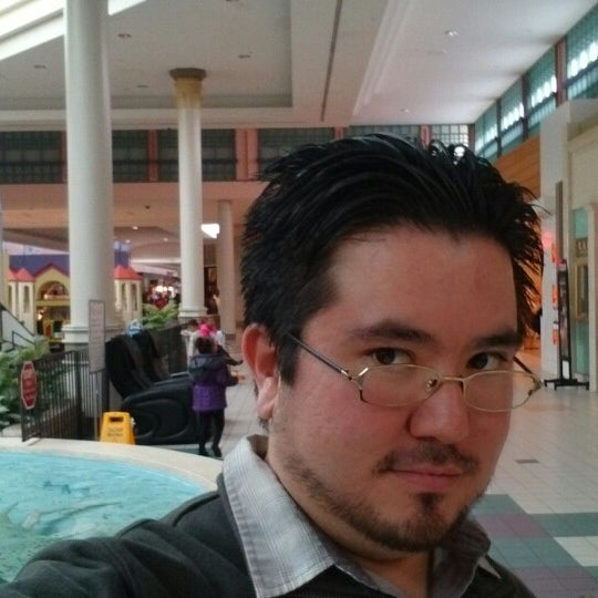 Photo taken at Regency Square Mall by Alejandro P. on 1/17/2015