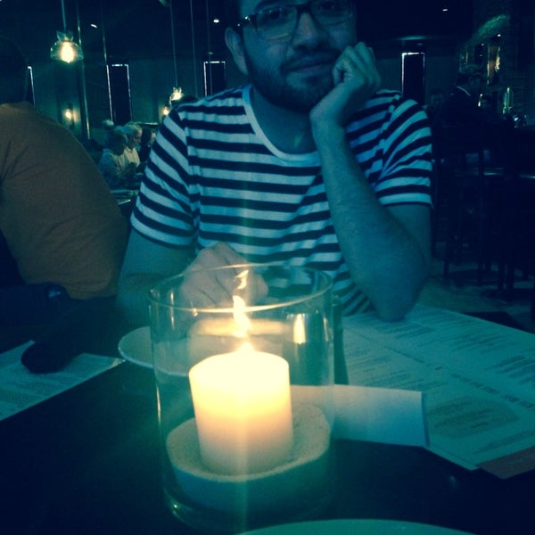 Photo taken at P.F. Chang's by Jeannger G. on 5/17/2014