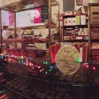 Photo taken at Erin McKenna's Bakery by Sarah L. on 12/13/2014