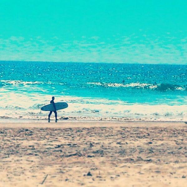 Here To Stay Beach Near Lisbon