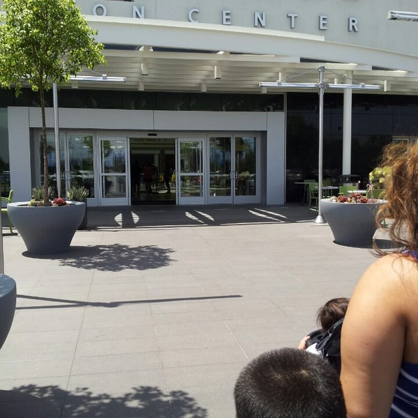 Photo taken at Northridge Fashion Center by Ariana G. on 5/3/2013