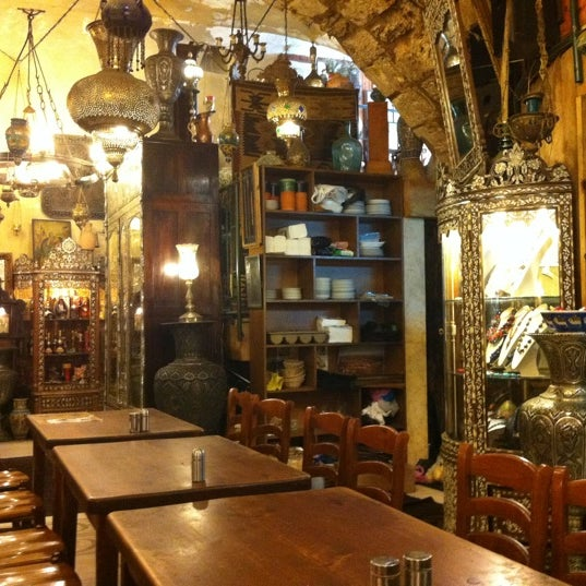 Photo taken at Armenian Tavern by Andrej G. on 7/11/2011