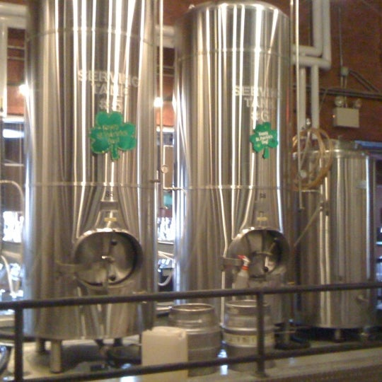 Photo taken at Bethlehem Brew Works by renderman on 3/16/2012