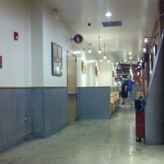 Photo taken at Chipotle Mexican Grill by MAN on 12/28/2011
