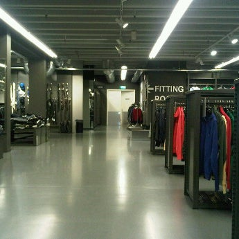 G-star outlet