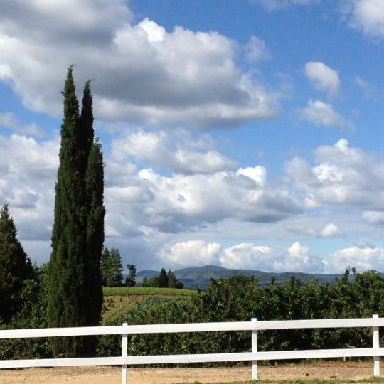 Photo taken at Boa Vista Orchards by Yvette G. on 6/5/2012