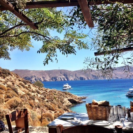 Where's Good? Holiday and vacation recommendations for Mikonos, Греция. What's good to see, when's good to go and how's best to get there.