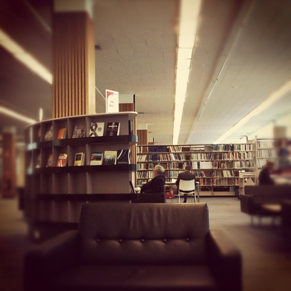 Photo taken at State Library Of Tasmania by Rory on 9/11/2012