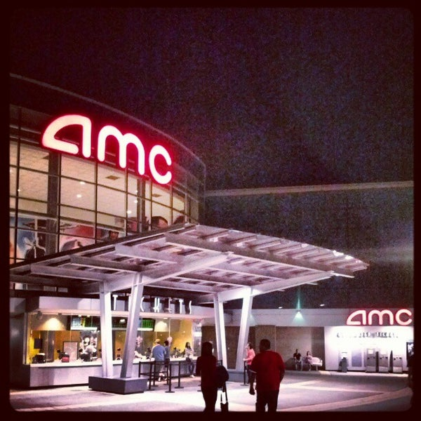 Photo taken at AMC Columbia 14 by Randlé L. on 5/23/2012