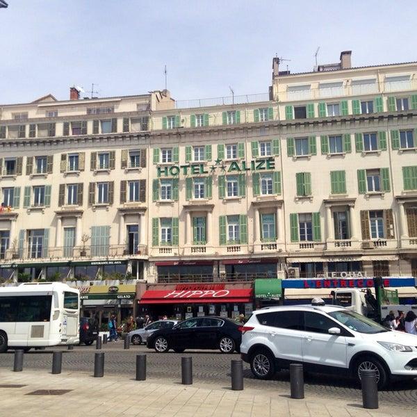 Hotel alize marseille hotel in marseille - Hotel alize marseille vieux port ...