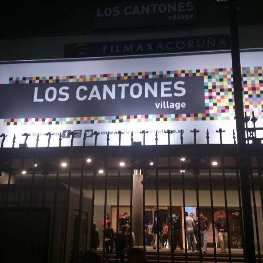 Photo taken at C.C Los Cantones Village by Juan Carlos C. F. on 6/2/2013