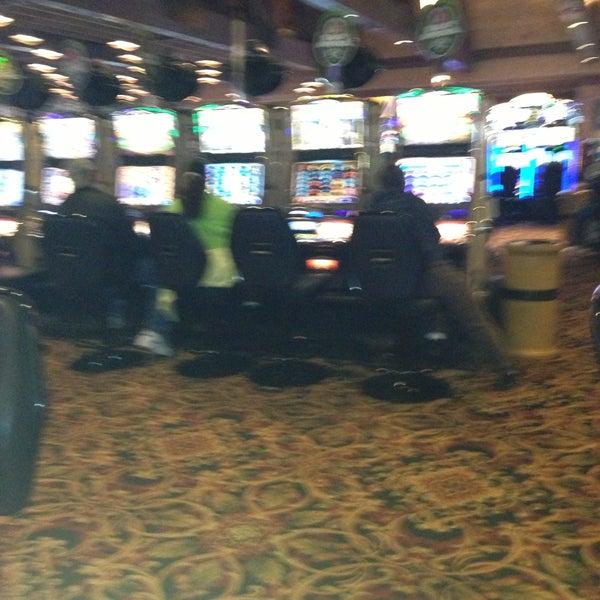 Photo taken at Barona Resort & Casino by Cody C. on 4/30/2013