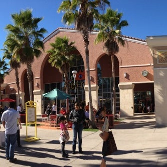 Photo taken at Orlando Premium Outlets - Vineland Ave by John A. on 11/25/2012