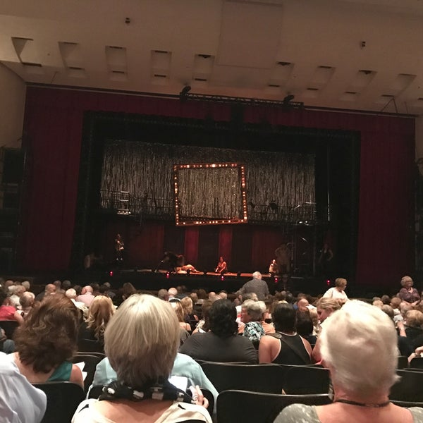 Photo taken at Centennial Hall by Jan B. on 9/23/2016