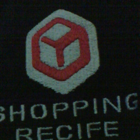 Photo taken at Shopping Recife by Thayfton P. on 5/1/2013
