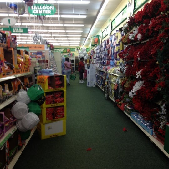 Photo taken at Dollar Tree by Heidi W. on 10/15/2011