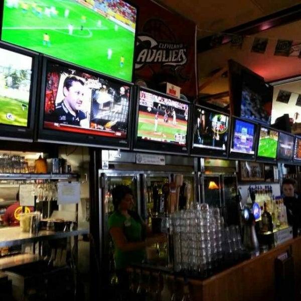 Photo taken at Winking Lizard Tavern by John R. on 6/15/2013