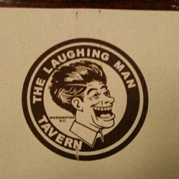 Photo taken at Laughing Man Tavern by Ben S. on 7/1/2014
