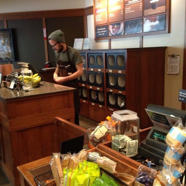 Photo taken at Peet's Coffee & Tea by Vero N. on 5/31/2013