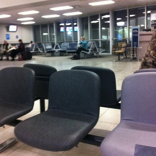 Photo taken at Saskatoon John G. Diefenbaker International Airport (YXE) by John G. on 12/8/2012