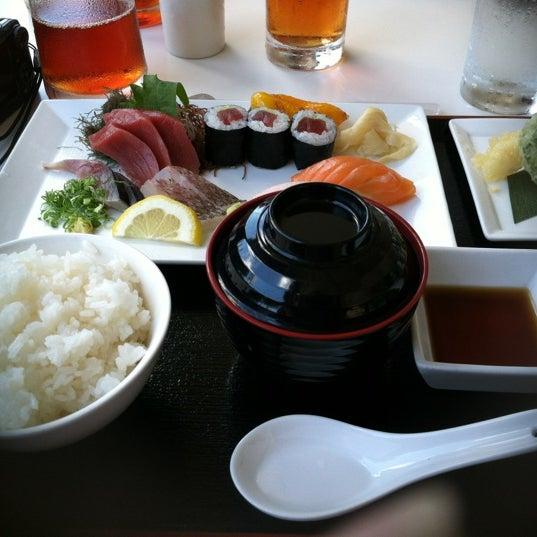 Photo taken at Morimoto Waikiki by Mark P on 6/27/2012