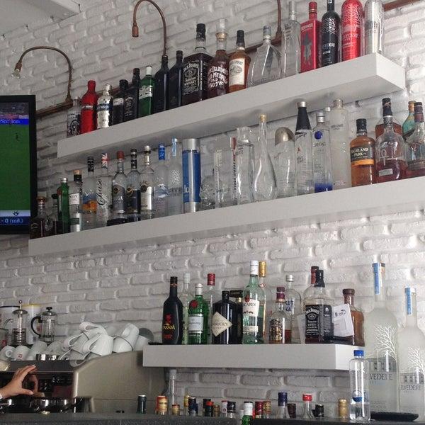 Photo taken at Giorgos Bar by Γιώργος Χ. on 4/24/2013