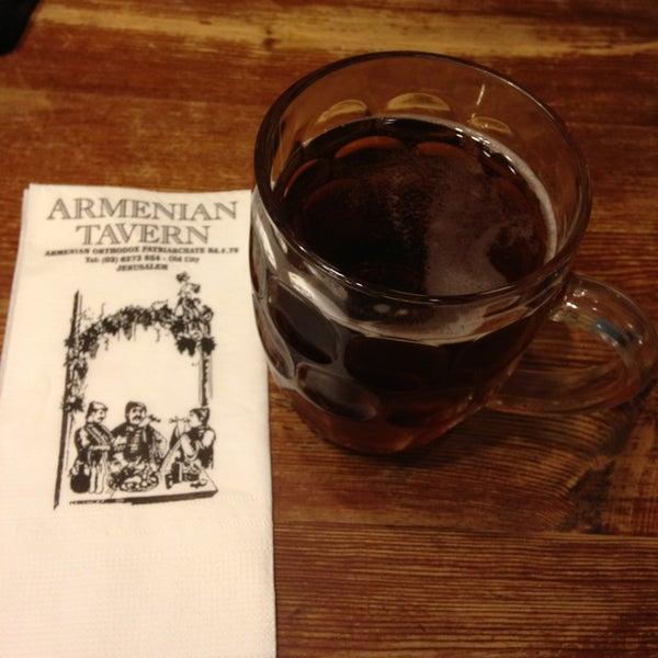 Photo taken at Armenian Tavern by Дмитрий on 9/26/2013