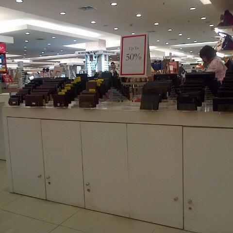 Photo taken at Keris Departement Store by Hendric Chia K. on 10/14/2013