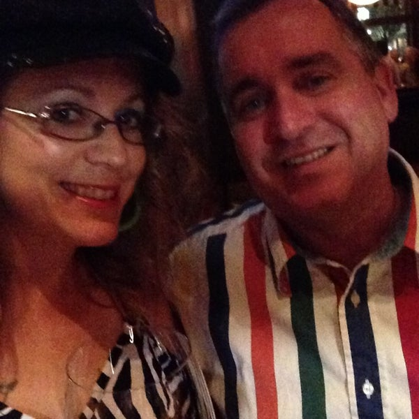 Photo taken at Humphrey's Bar and Grill by Sarah K. on 9/14/2013