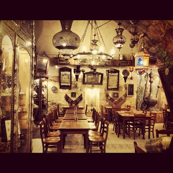 Photo taken at Armenian Tavern by Daniil P. on 11/27/2012