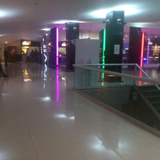 Photo taken at Nova Cinemas by Victor M. on 12/26/2012