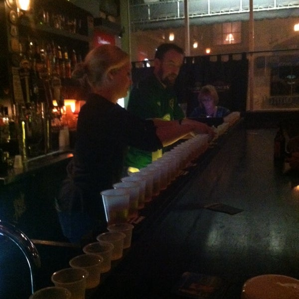 Photo taken at O'Connell's by Adriana N. on 4/5/2014