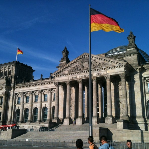 Capitol Berlin