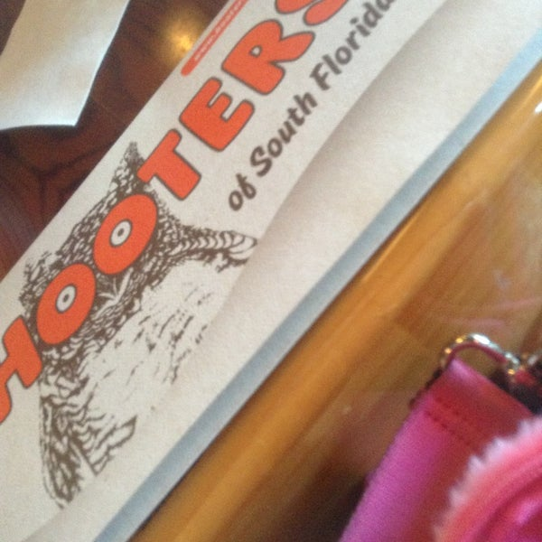 Photo taken at Hooters by Kristynella C. on 5/5/2013