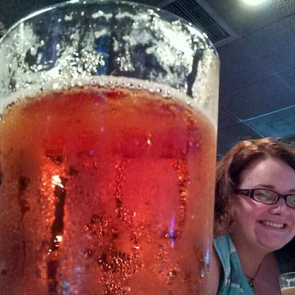 Photo taken at Miller's Boca Ale House by Dallas M. on 8/10/2015