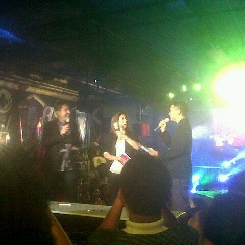 Photo taken at Republiq by Liam M. on 11/13/2012