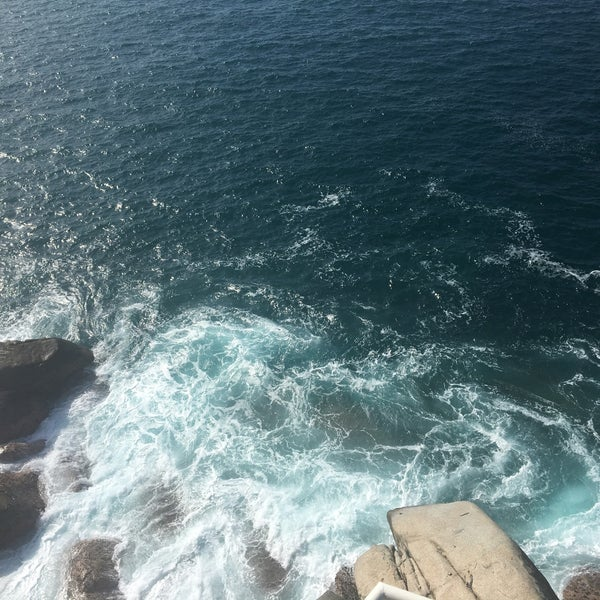 Photo taken at Le Kliff by Julieta J. on 11/8/2016