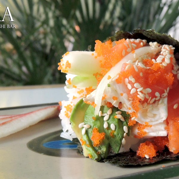Asuka japanese food sushi bar japanese restaurant in for Asuka japanese cuisine