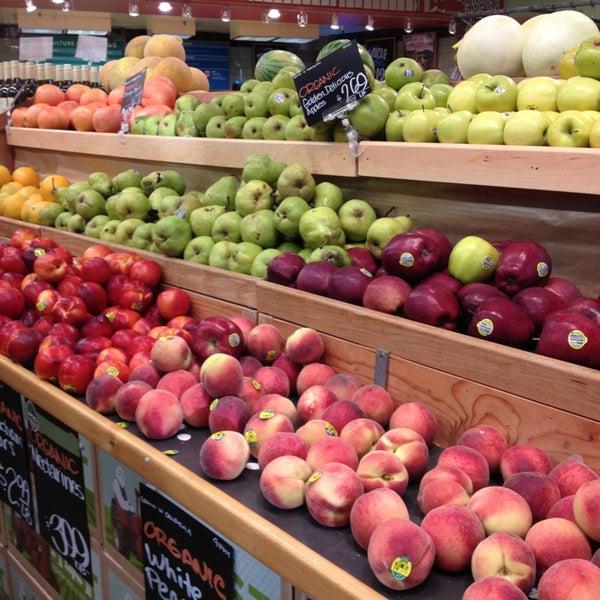 Photo taken at Whole Foods Market by Jon S. on 6/21/2013
